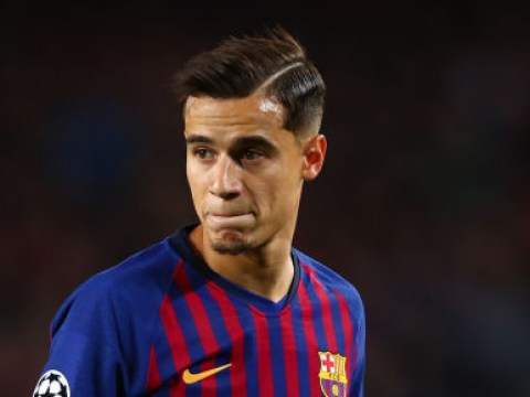 Arsenal remain focused on signing centre-back amid Philippe Coutinho speculation