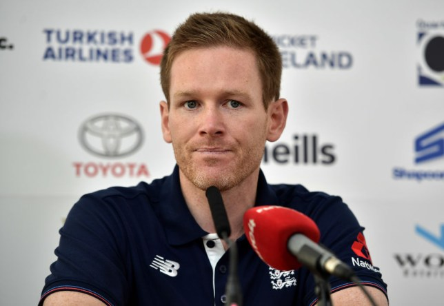 England one-day captain Eoin Morgan has criticised Alex Hales