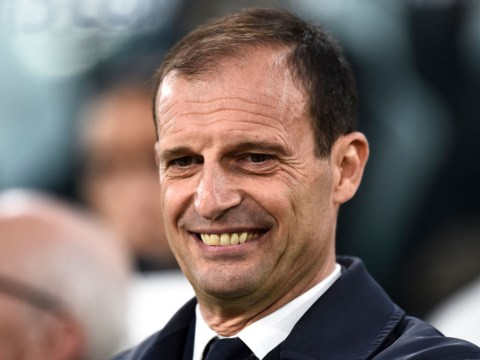 Massimiliano Allegri to leave Juventus at the end of the season