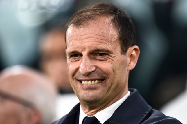 Massimiliano Allegri will not be Juventus manager next season