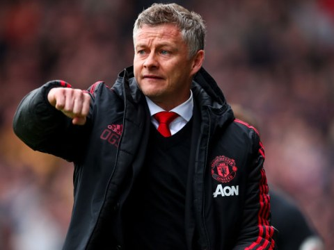 Manchester United boss Ole Gunnar Solskjaer wants transfer business done by 1 July