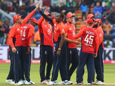 England captain Joe Root hands Ashes hope to Jofra Archer