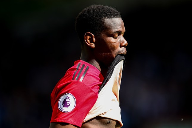 Former Real Madrid president warns club over 'dangerous' Paul Pogba signing from Manchester United