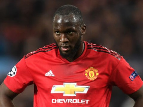 Antonio Conte eyeing Man United striker Romelu Lukaku as his first Inter Milan signing