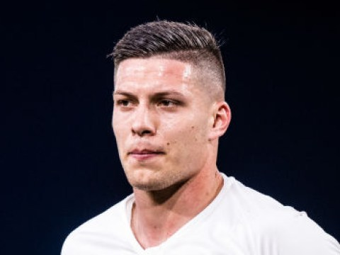 Real Madrid complete €60m signing of Chelsea target Luka Jovic from Eintracht Frankfurt
