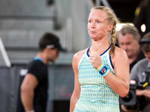 Kiki Bertens wins Madrid Open to make history and deny Simona Halep world No. 1 spot