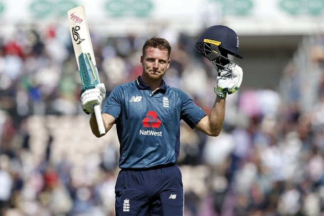 Jos Buttler is already an all-time great, says England legend Nasser Hussain