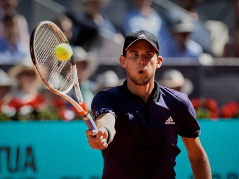 Novak Djokovic and Rafael Nadal's French Open hopes could rest on Dominic Thiem's placement in Thursday's draw