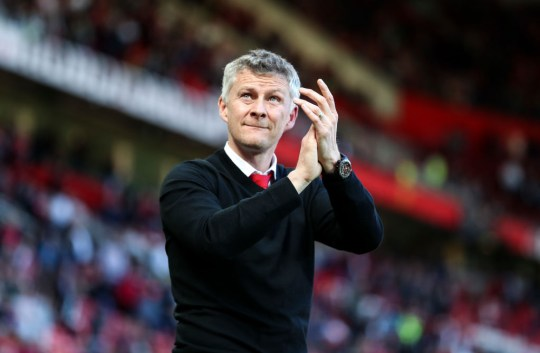 Ole Gunnar Solskjaer has the power to veto signings if he wishes at Manchester United