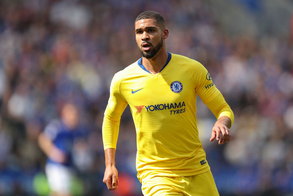 Ruben Loftus-Cheek outlines ambition to emulate John Terry at Chelsea