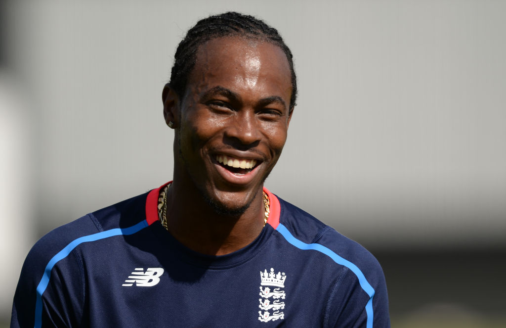 Jofra Archer in, David Willey out: England announce final World Cup squad