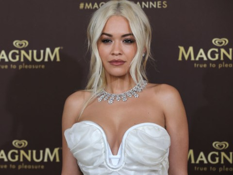 Rita Ora believes her sex appeal oozes out of her pores and says 'I really rely on that'