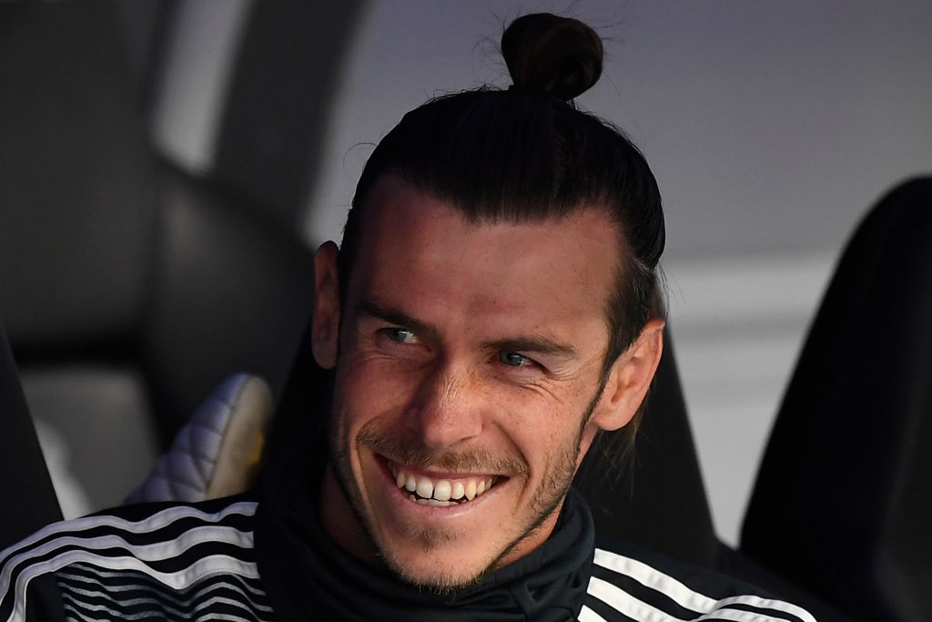 Zinedine Zidane aims swipe at Gareth Bale after denying him Real Madrid farewell