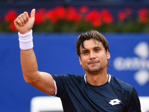 David Ferrer to leave tennis with no regrets as he prepares to bow out in Madrid
