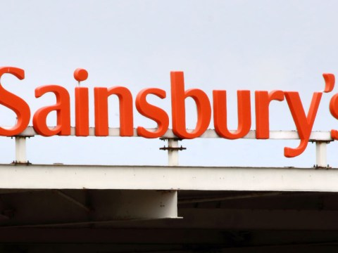 When was Sainsbury's first opened, and where was the first shop?