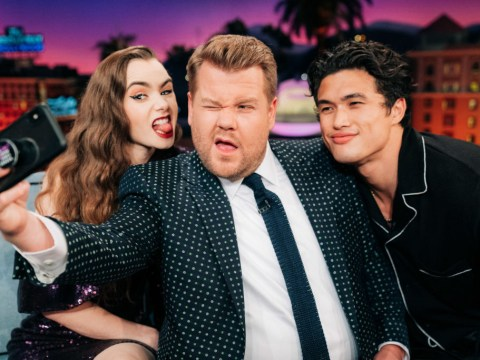 James Corden's The Late Late Show is returning to London with an epic line-up