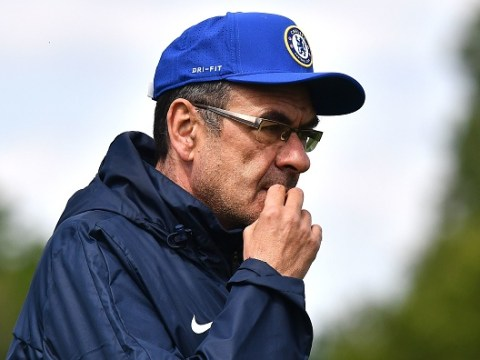 Chelsea alter transfer plans as Maurizio Sarri prepares to join Juventus