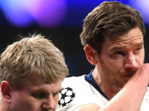 Mauricio Pochettino defends Spurs medical team after Jan Vertonghen injury scare against Ajax