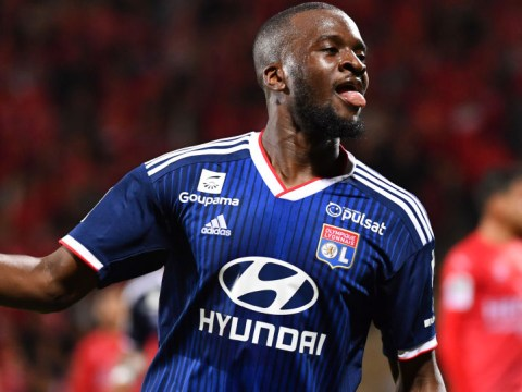 Tottenham make offer to sign Manchester United target Tanguy Ndombele