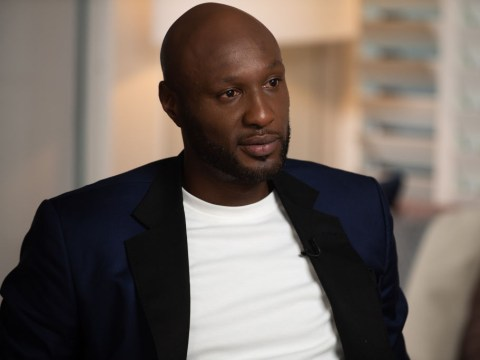 Lamar Odom is keen to be mates with the Kardashians again: 'I want to rebuild bridges'