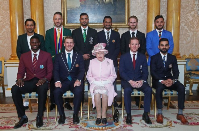 Cricket World Cup 2019 TV channel, radio coverage, start times and