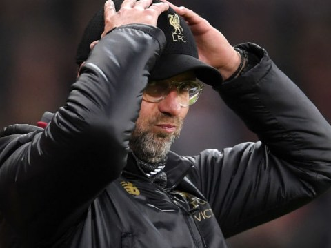 Ian Wright backs Liverpool to beat Manchester City to Premier League title
