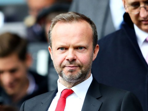Ed Woodward to spearhead Manchester United's transfer plans after deciding against new sporting director appointment