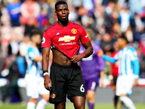 Paul Pogba wants Manchester United transfer after treatment under Jose Mourinho