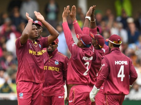 Jason Holder sounds West Indies World Cup warning after rout of Pakistan