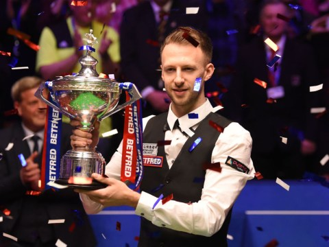 Judd Trump lauds the Crucible as the perfect snooker venue amid World Championship uncertainty