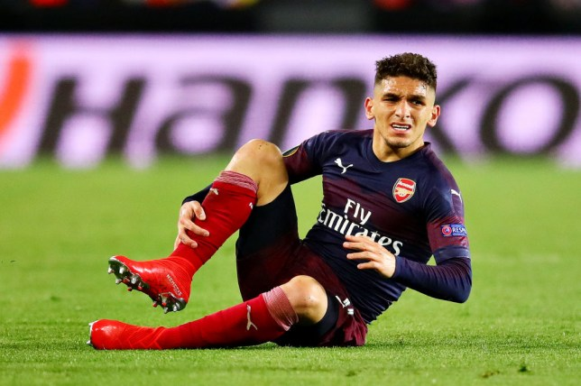 Arsenal ace Lucas Torreira 'dreams' of playing for Boca Juniors in the future