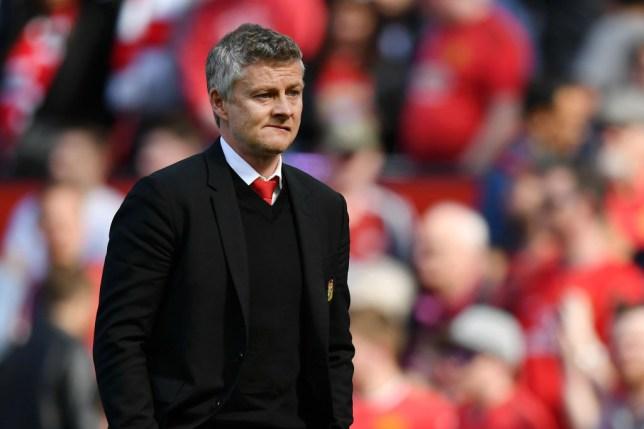 Ole Gunnar Solskjaer needs to rebuild Manchester United