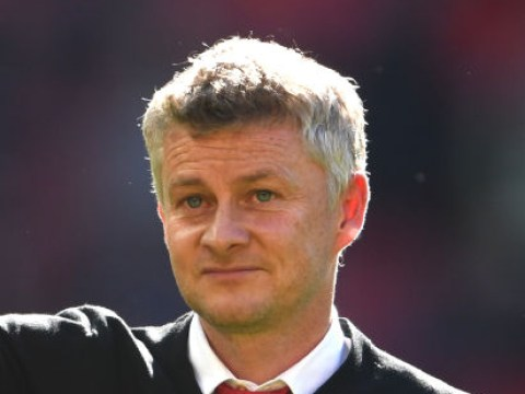 Ole Gunnar Solskjaer threatened to sell half his Man United team after dismal Cardiff defeat