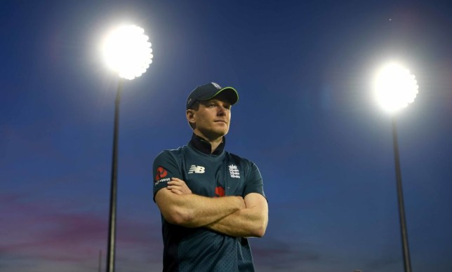 England captain Eoin Morgan has provided a breakdown of the World Cup teams