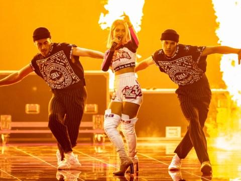 Belarus jury vote dismissed after they break Eurovision rules