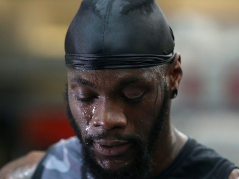 Ben Davison claims Deontay Wilder has been 'damaged' by Tyson Fury ahead of Dominic Breazeale fight