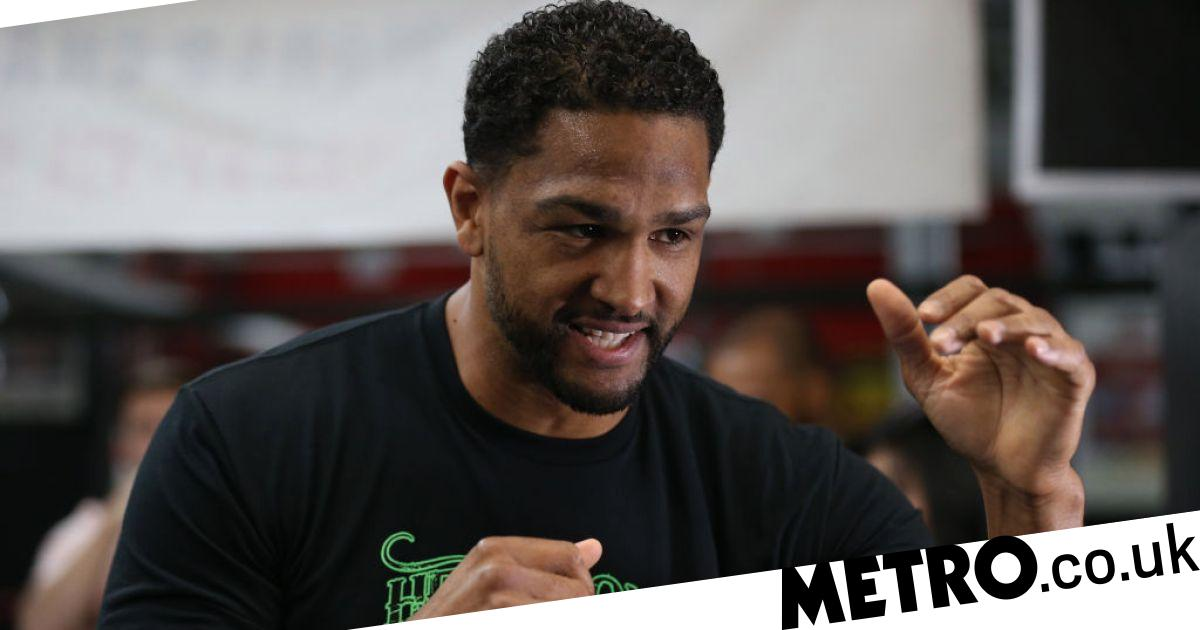 Dominic Breazeale Responds To Deontay Wilder Death Threats And Gives
