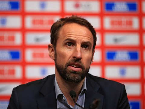 England confirm final squad for Nations League finals