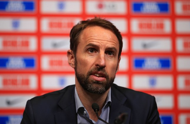 Gareth Southgate's England compete in the UEFA Nations League next month
