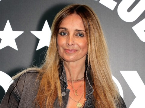 Louise Redknapp faces £1000 fine after jumping red light in Range Rover