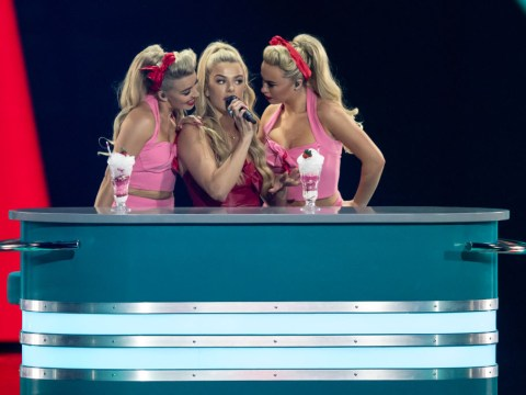 Ireland fails to qualify for Eurovision final as just one point decides semi-final result