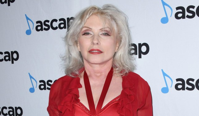 Debbie Harry claims she survived Ted Bundy and he smelt 'incredibly bad'