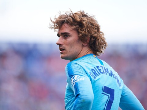 Man Utd on alert as Barcelona lose interest in signing Atletico Madrid's Antoine Griezmann