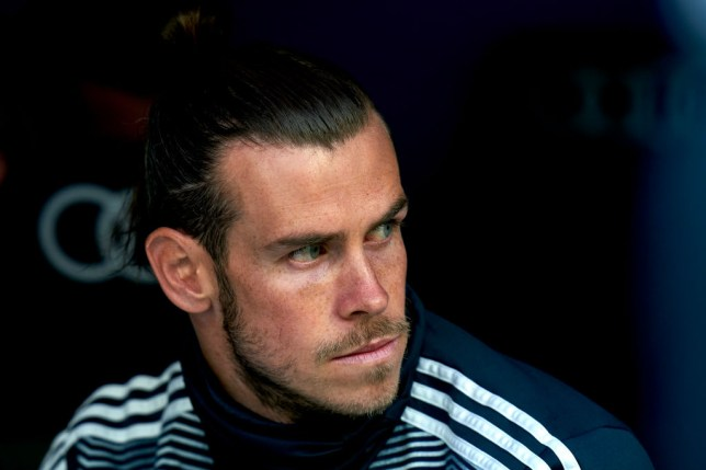 Gareth Bale is expected to leave Real Madrid this summer (Picture: Getty)