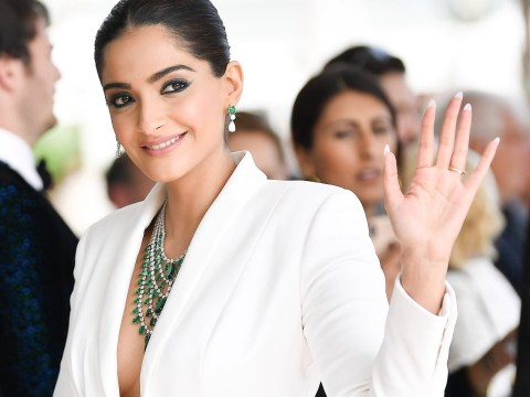 Sonam Kapoor 'wasn't afraid to play lesbian character' in Bollywood film: 'I feel sorry for people who troll me'
