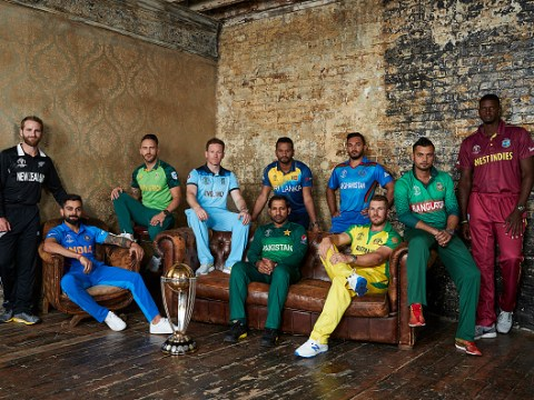 England, Australia and Pakistan legends predict Cricket World Cup winner