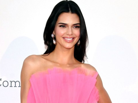 Kendall Jenner isn't dating another basketball player just yet, as she and Kyle Kuzma are just friends