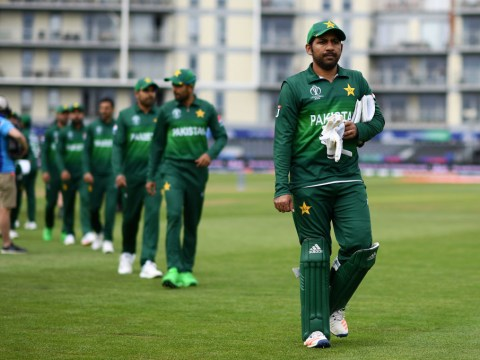 Waqar Younis rates Pakistan's chances of winning 2019 Cricket World Cup