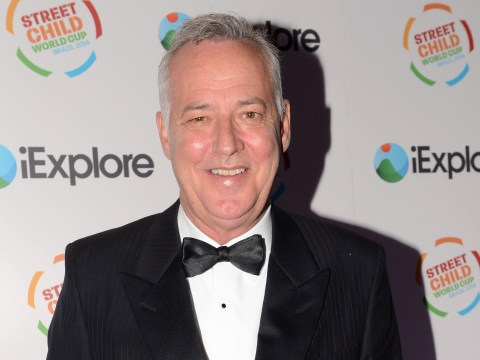 Who is Dancing On Ice 2020's second contestant Michael Barrymore?