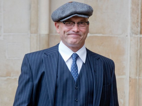 Gregg Wallace reveals stomach condition left him 'doubled up in pain' as he 'forgets' to watch diet